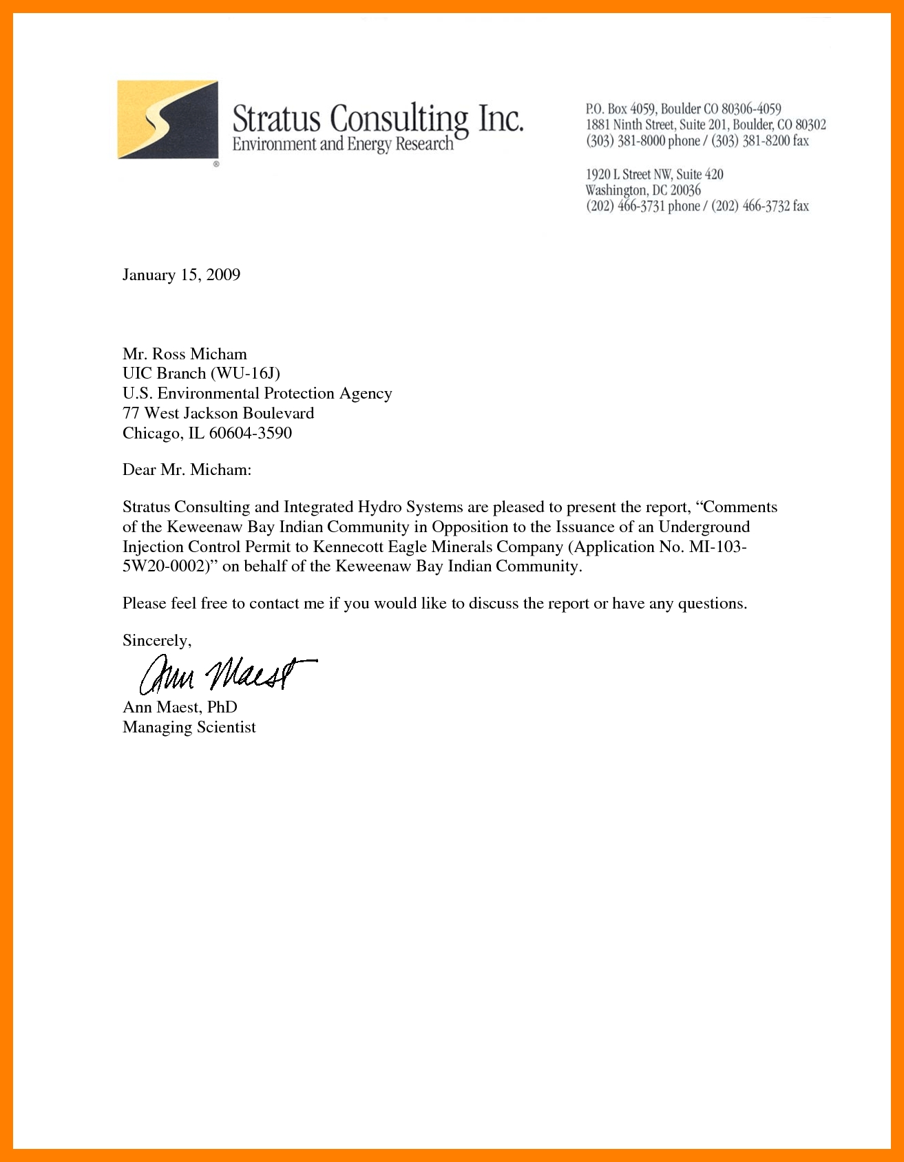 10+ Business Letter Template Microsoft Word | Report Examples with Business Letter Format Microsoft Word 21891