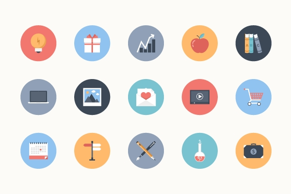 10 Top Tips For Creating Awesome Icons throughout For Example Icon 19835