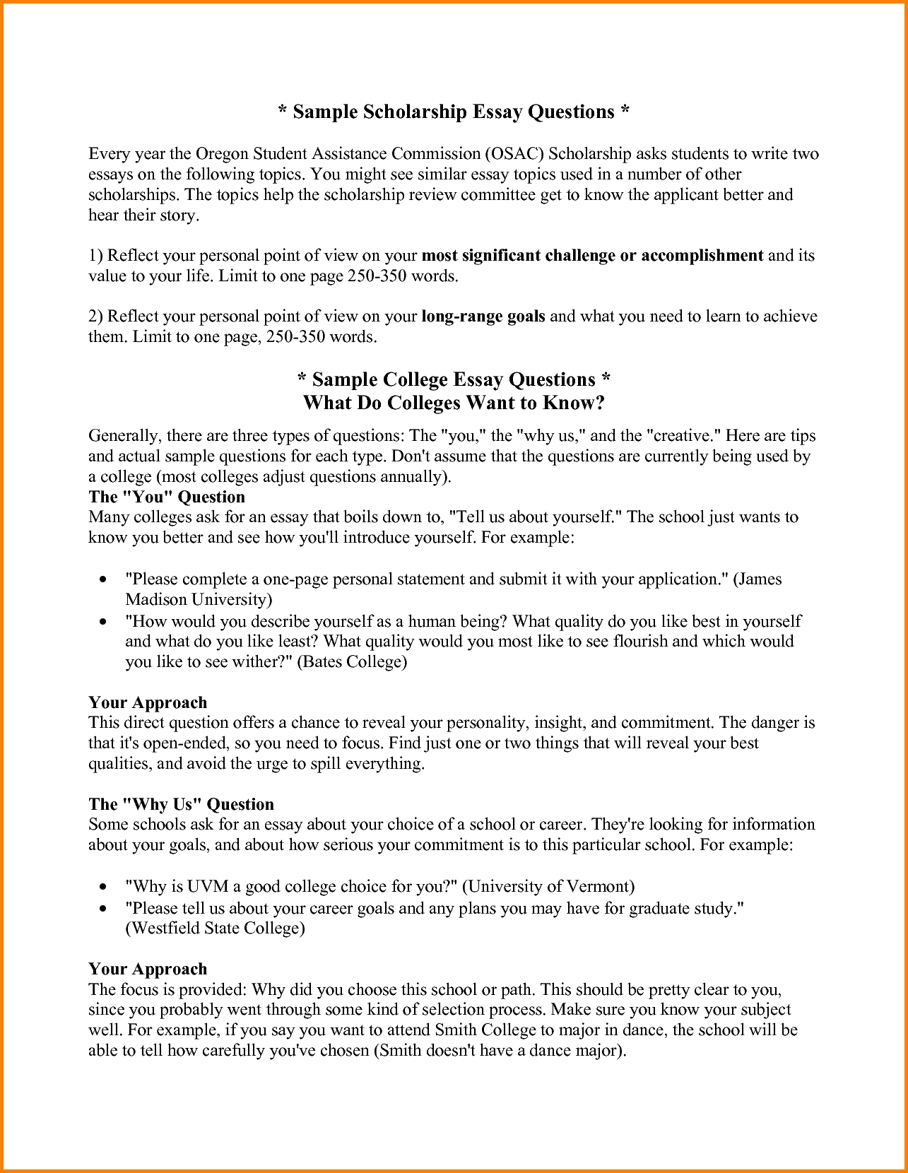 scholarship essay format sample examples and forms. Black Bedroom Furniture Sets. Home Design Ideas