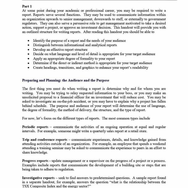 Sample report format finance report format hr audit report format business report templates format examples template lab with spiritdancerdesigns Choice Image