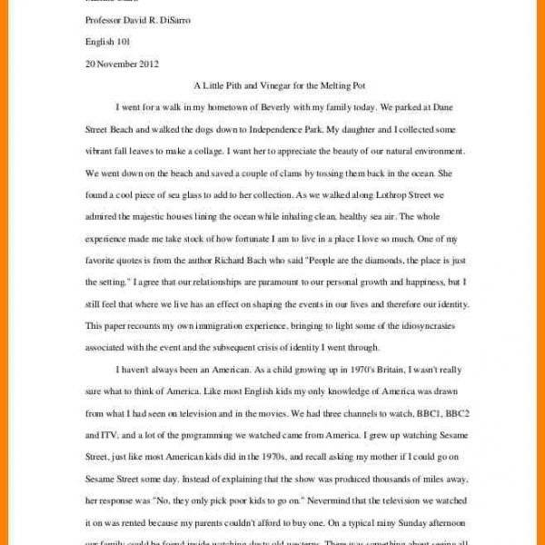 personal narrative college essay examples  address example for   personal narrative college essay examples  address example for personal  narrative examples