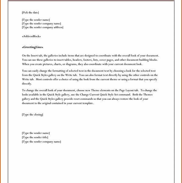 6 microsoft word business letter template bookletemplate 6 microsoft word business letter template bookletemplate pertaining to business letter format microsoft word spiritdancerdesigns Image collections