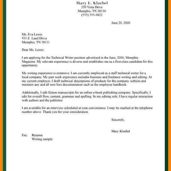 9+ Personal Business Cover Letter Format | Emails Sample regarding Personal Business Cover Letter Format