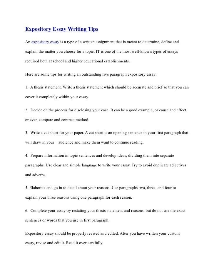thesis statement examples expository essay  examples and forms awesome collection of thesis statement examples for expository inside thesis  statement examples expository essay