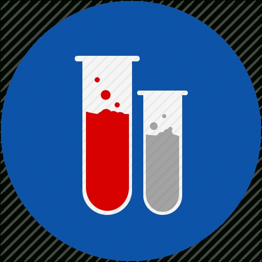 Blood, Checkup, Chemical, Chemistry, Hospital, Lab, Laboratory regarding Lab Sample Icon 20569