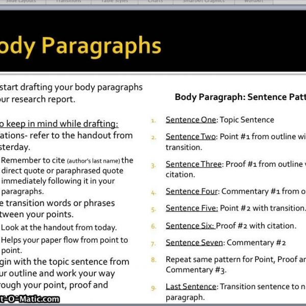 introduction paragraphs for research papers An introductory paragraph, as the opening of a conventional essay, composition, or report, is designed to grab people's attentionit informs readers about the topic and why they should care about it but needs to add enough intrigue to get them to continue to read.