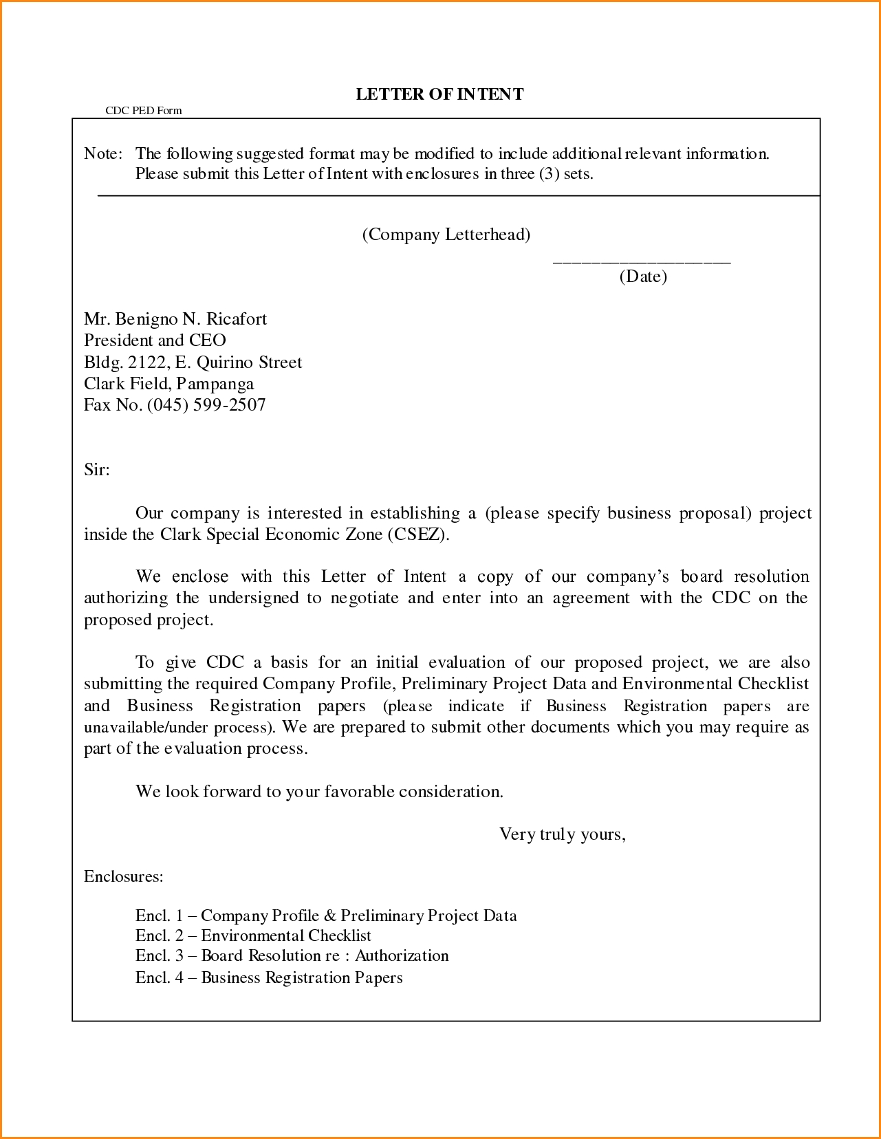 Business Letter Enclosure.business Letter Format Example With pertaining to Business Letter Format Example With Enclosure 21841