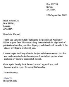 Business Letter Example For Students | Free Business Template pertaining to Formal Letter Format For College 21741