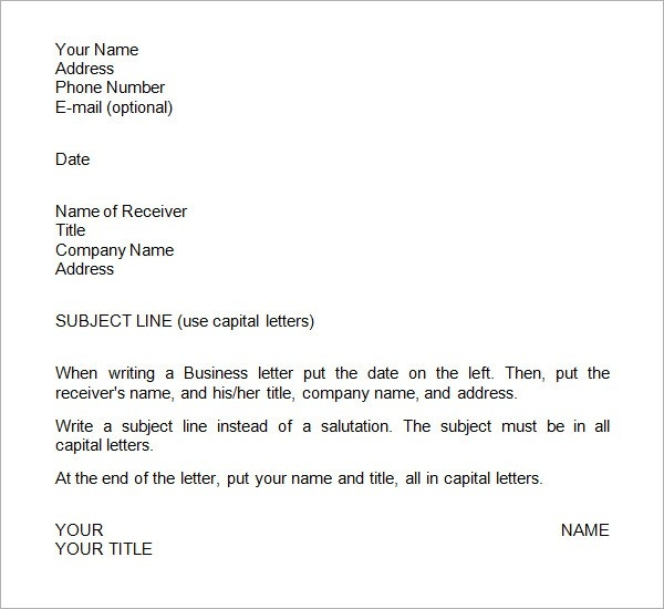 Business Letter Format Enclosure Http://calendarprintablehub pertaining to Business Letter Format Enclosure 20098