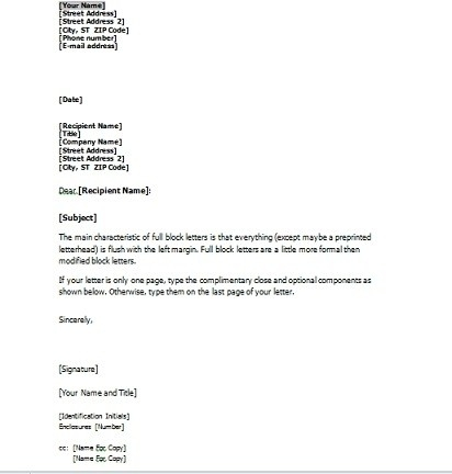 Business letter format example with enclosure examples and forms business letter format example with enclosure httpsmomogicars in business letter format spiritdancerdesigns Choice Image