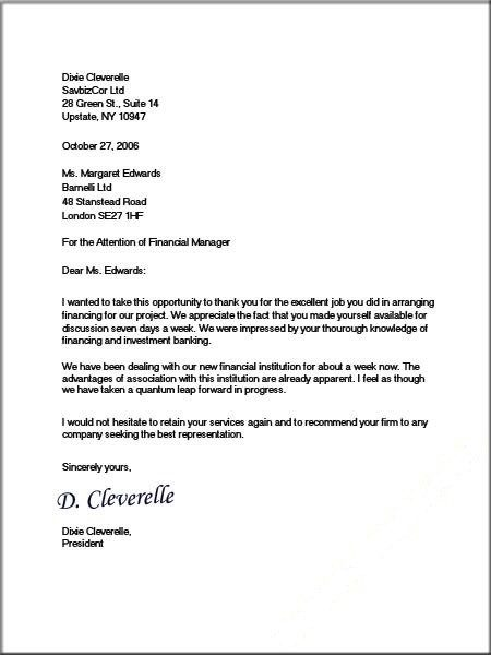 business letter format template introduction email word excel pdf regarding formal business letter format example