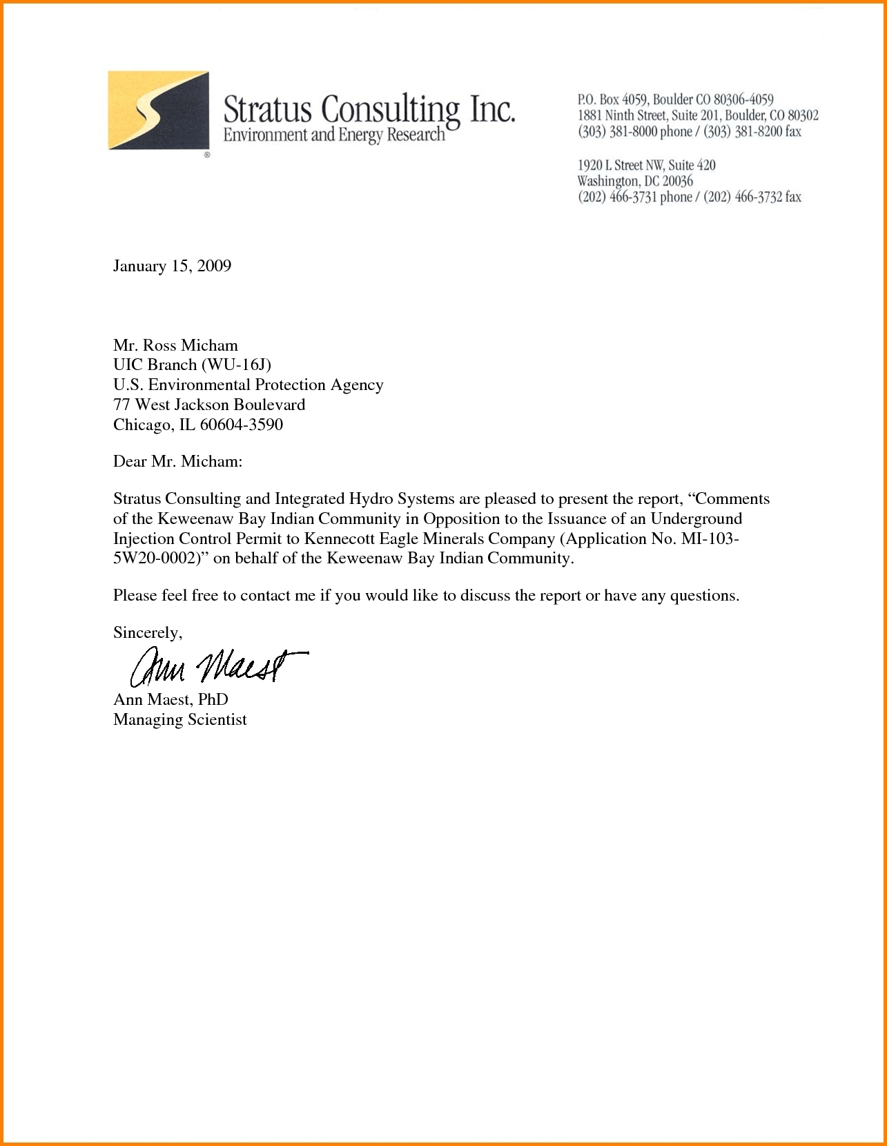 Business Letter Format With Letterhead | Examples And Forms with regard to Formal Business Letter Format With Letterhead 22374
