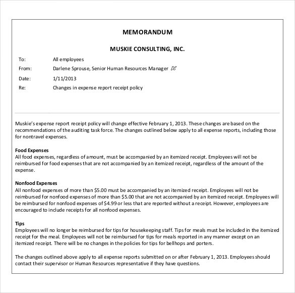 Business Memorandum Format - Asafon.ggec.co pertaining to Business Memorandum Format 23166