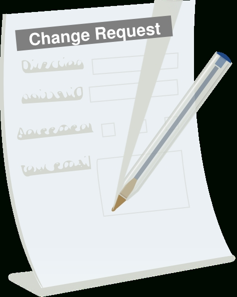 Change Request Form Clip Art At Clker - Vector Clip Art Online with Request Form Clipart 23666