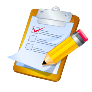 Checklists Clipart   Free Download Clip Art   Free Clip Art   On with regard to Checklist Clipart 20278