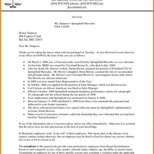 client advice letter asafonggecco inside legal letter format to client