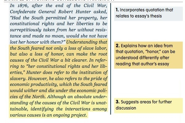 Closing Paragraph Essay Examples - North.fourthwall.co within How To End A Conclusion Paragraph Examples 21291