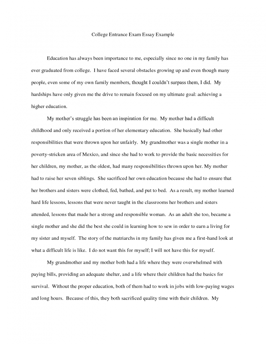 College Essay Format Templates - Asafon.ggec.co with College Essay Format 2016 23436