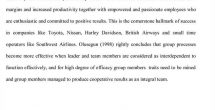 Conclusion Paragraph Examples For Research Papers