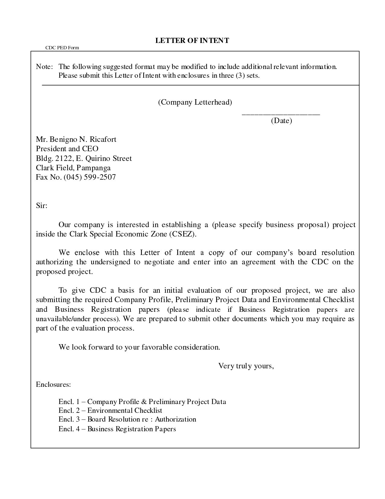 Cool Letter Enclosure On Business Letter Format Enclosure Notation inside Business Letter Format Enclosure 20098