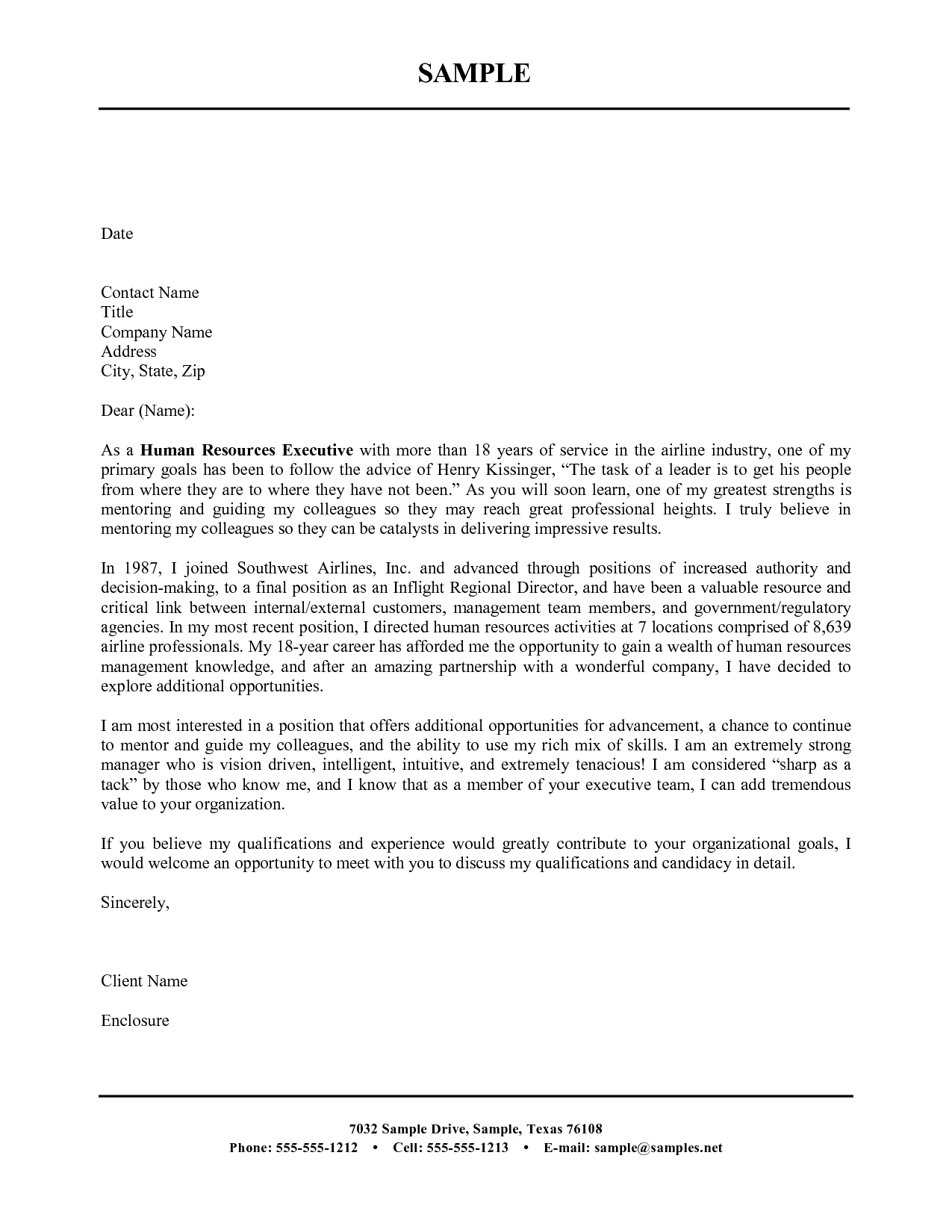 Cover Letter Template Word | Http://webdesign14/ within Letter Format Word 22584