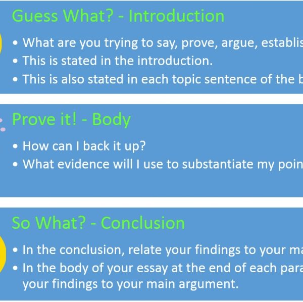 Custom Essay Writer – Central Park Sightseeing What Are