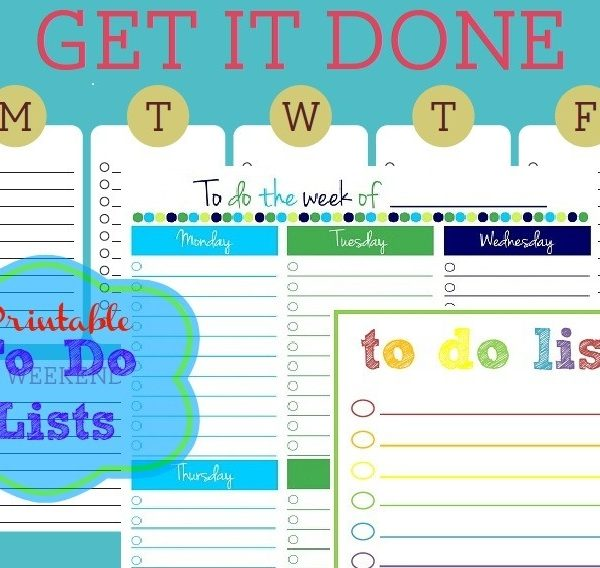 Cute To Do List Template Printable | To Do List Template regarding Cute To Do List Template Word