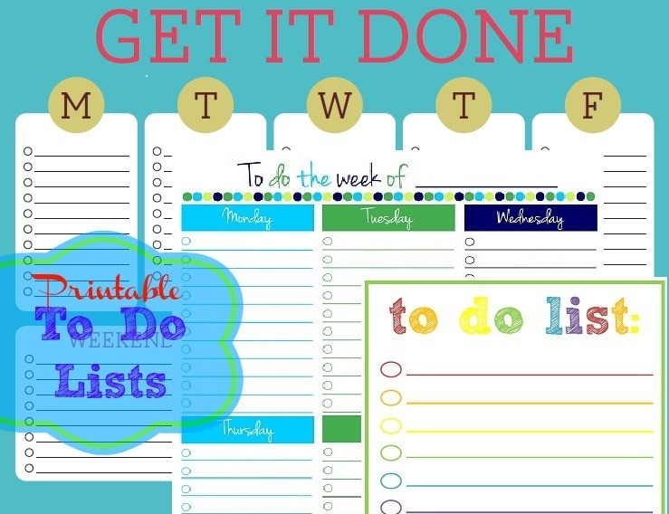 Cute To Do List Template Printable | To Do List Template regarding Cute To Do List Template Word 22634