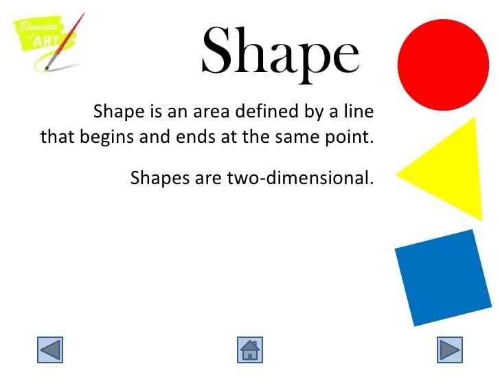 Define Shape In Art - Zid Imperio regarding Shape In Art Definition 23786