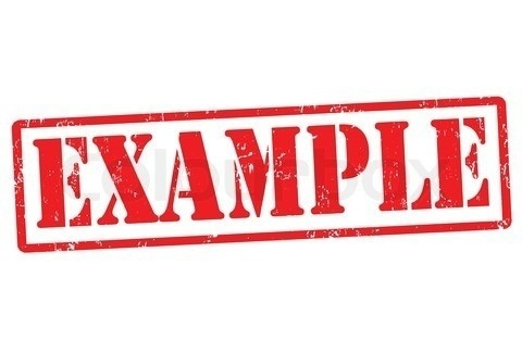 Example Product With Example Stamp Png - World Of Example within Example Stamp Png 19623