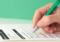 Filling Out Forms | World Of Example with regard to Filling Out Forms