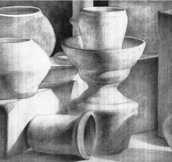 Form In Art Drawing | World Of Example for Form In Art Drawing 23536