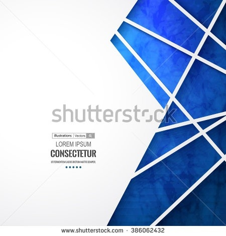 Geometric Design Stock Images, Royalty-Free Images & Vectors within Geometric Shapes Design Blue 24503