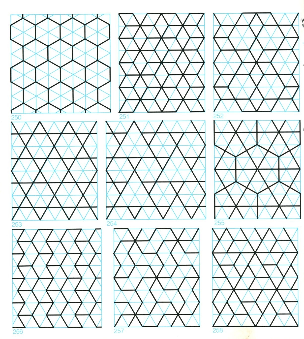 Geometric Patterns - Google Search | Graphic Design | Pinterest within Geometric Shapes Patterns 23917