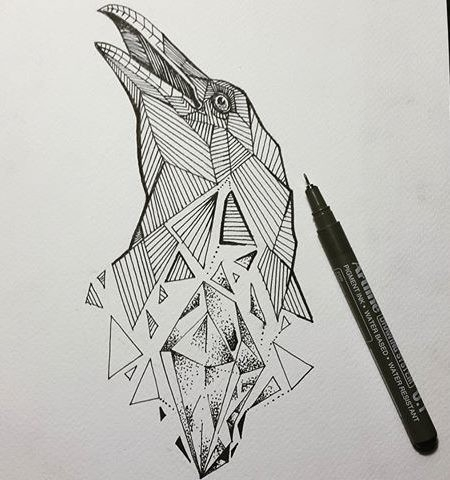 Geometric Shape Drawing | World Of Example with Geometric Shape Drawing 24413