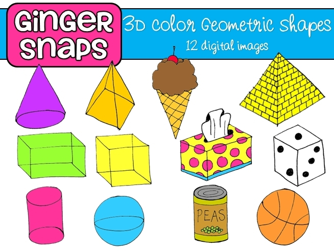 Geometric Shape Examples | World Of Example with Geometric Shape Examples 24394