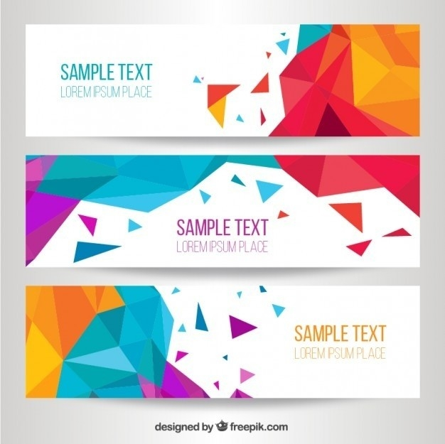 Geometric Shapes Design Vector | World Of Example within Geometric Shapes Design Vector 24493