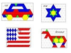 Geometric Shapes Patterns For Kids | World Of Example intended for Geometric Shapes Patterns For Kids 24463