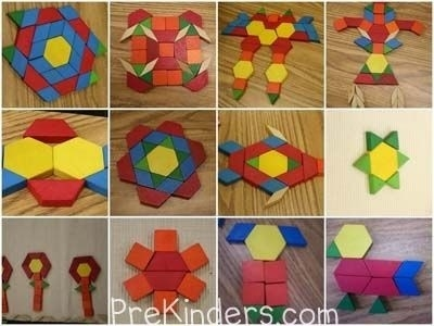 Geometric Shapes Patterns For Kids | World Of Example throughout Geometric Shapes Patterns For Kids 24463