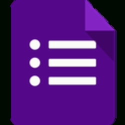 Google Forms Resources - Silver Consolidated Schools with regard to Google Forms Logo 24653