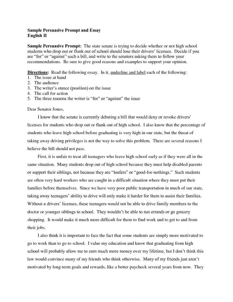 High School 28 Essay Topics For High School Students, Descriptive for Informative Essay Examples For High School 22004