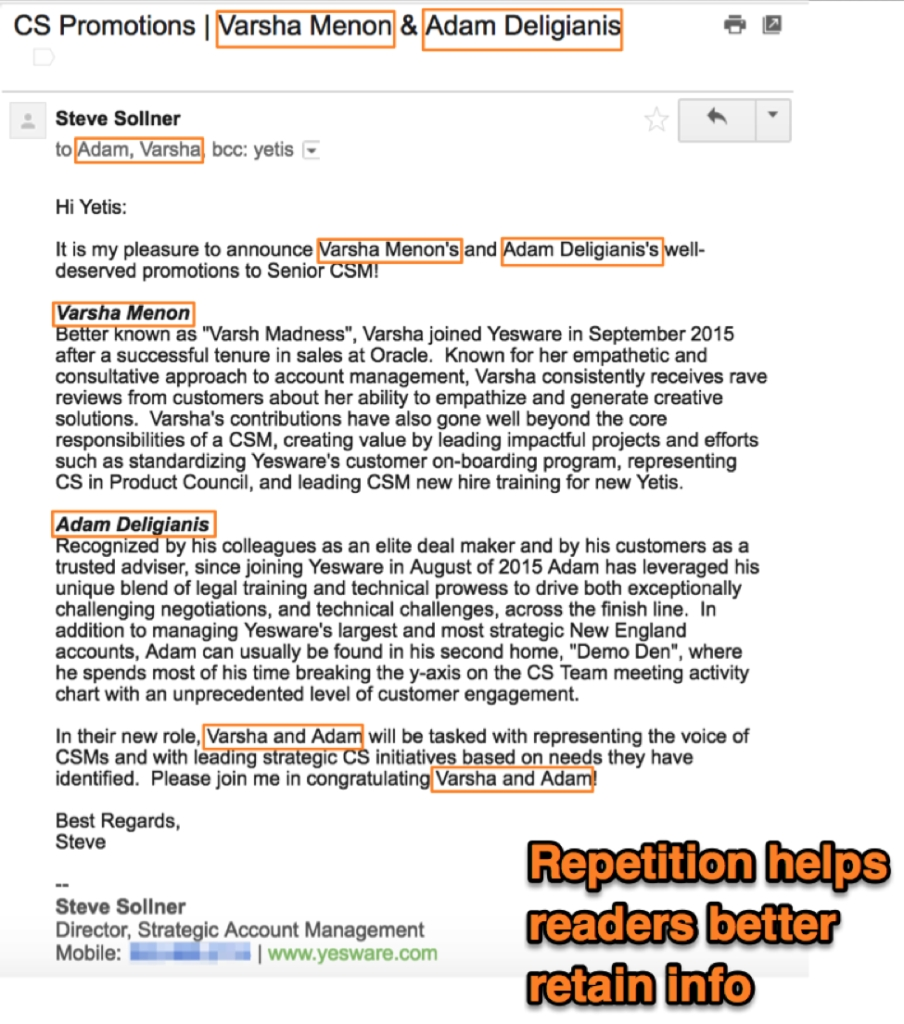 How To Write A Formal Email With Confidence [Free Templates with Formal Email Format 23075