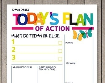 Kids Weekly To Do List Template | World Of Example regarding Kids Weekly To Do List Template 22284