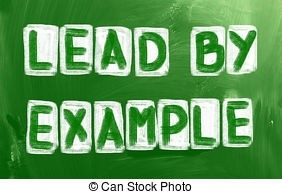 Lead Example Illustrations And Clipart. 466 Lead Example Royalty for Lead By Example Clipart 19694