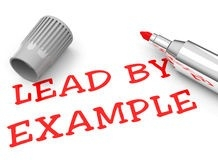 Lead Example Stock Illustrations – 184 Lead Example Stock in Lead By Example Clipart 19694