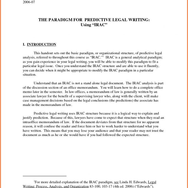 legal memo examples 23417862 sales report template pertaining to