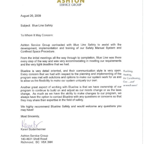 Letter Format With Re Line Carisoprodolpharm In Business Letter