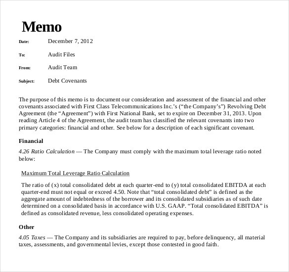 Memo Format Report | Https://momogicars within Memo Format Report 22574