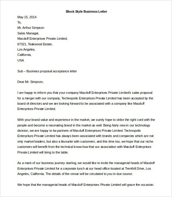 Microsoft Business Letter Template - Fieldstation.co with Business Letter Format Microsoft Word 21891
