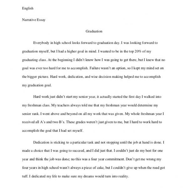 narrative essay examples high school  northfourthwallco within  narrative essay examples high school  northfourthwallco within personal narrative  examples high school